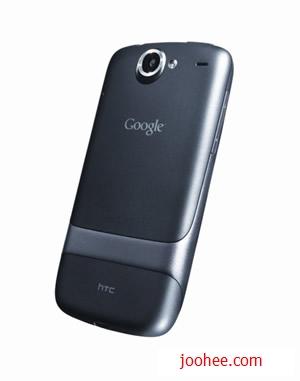 googole Nexus One